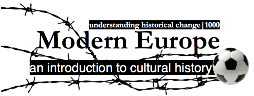 Intro to cultural Studies